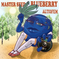 Master-Seed Auto Blueberry фем.