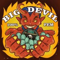 Master-Seed Big Devil фем.